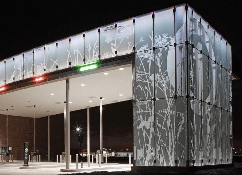 Five Reasons Decorative Glass Films are Preferred for Privacy & Branding