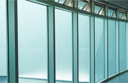 How 3M™ Window Film Benefits an Office